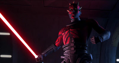 'Star Wars: The Clone Wars' Season 5 HD Teasers Screencaps ...