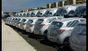 تركيب السيارات في الجزائر : بين الوهم و الحقيقة يوجد الحراك الشعبي العظيم.