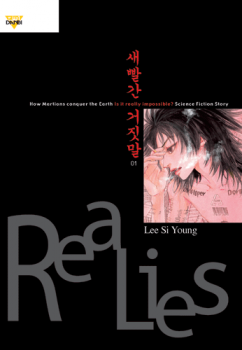 Real Lies Manga