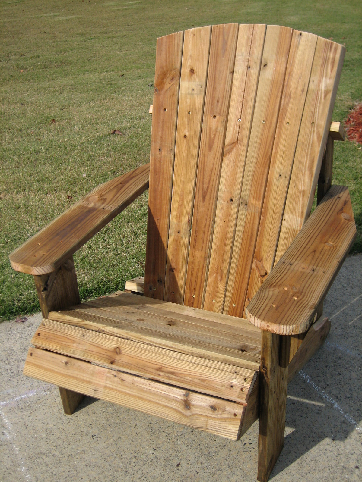 Plans For Adirondack Chair Stand Exercise Best Site Woodworking