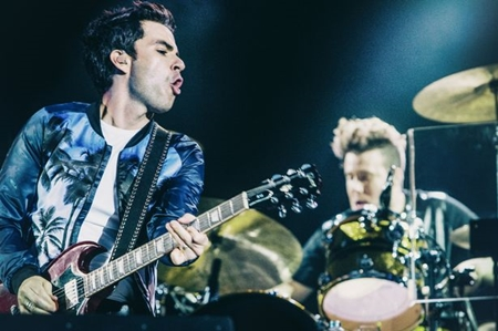 Live Bootlegs: Stereophonics - Live @ Kendal Calling Festival