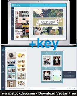 Download miễn phí FotoJet Collage Maker v1.1 key phần mềm ghép ảnh trọn đời