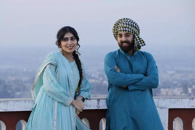 Kanwalpreet Singh punjabi song