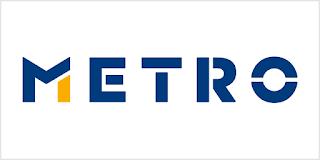 Lowongan Kerja Purchasing Staff Metro Group