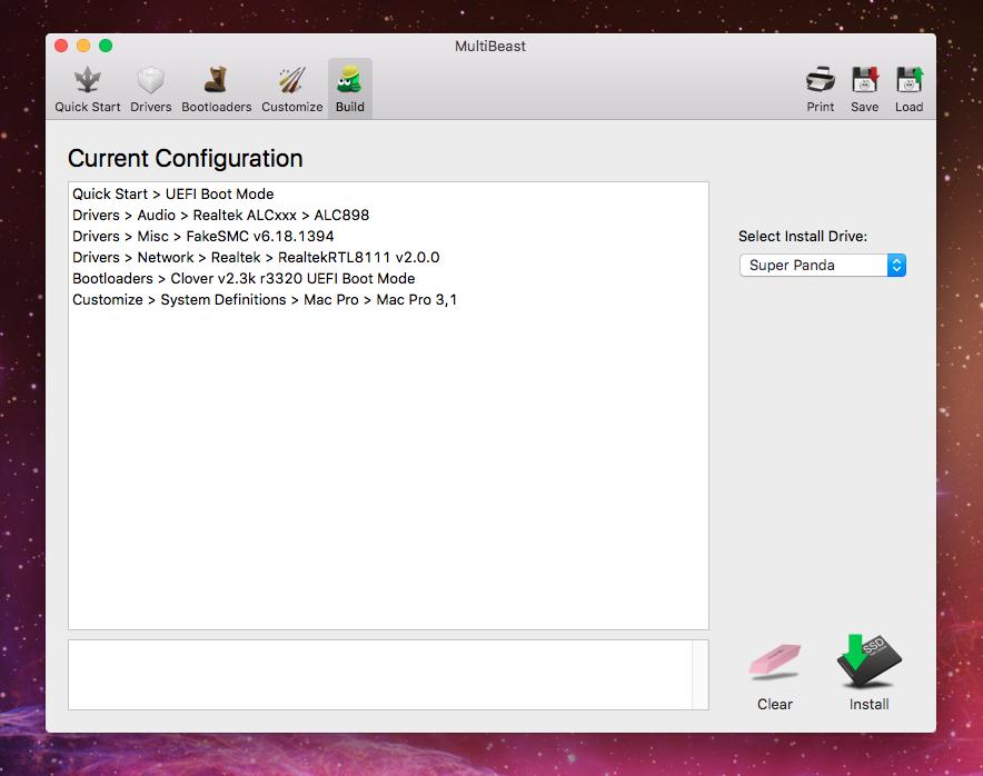 Install Mac Os X On Intel Nuc Hackintosh El - livepast