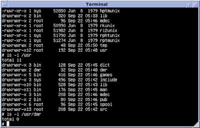 Unix 7.0