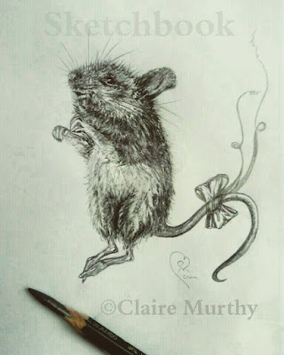 british wildlife artist and illustrator