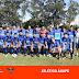 Regional de futebol: Atlético Ágape vence e conquista classificação antecipada