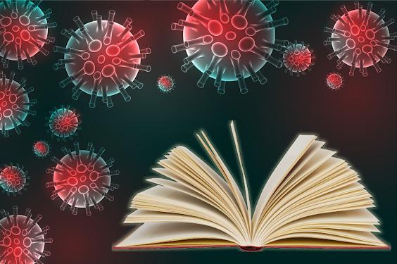 Un año de lecturas en cuarentena