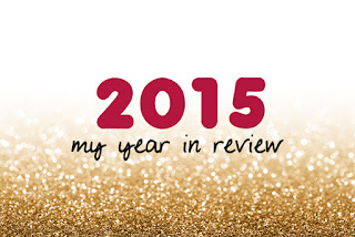 2015: It's a Wrap, My Year in Review 3