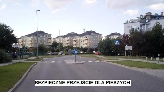 Bezpieczne przejście dla pieszych -  Budżet Obywatelski projekt nr 8 - Zmieniamy dzielnicę, sprawdź swoją ulicę - Czytaj więcej »
