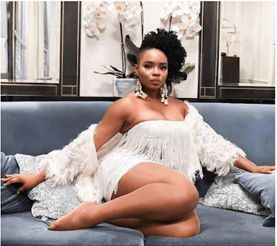 Sauti Sol's Bien Aime as unusual taken his time to addressed rumours of dating Yemi Alade which was ignited after he disclosed that he wrote the Swahili version of the Nigerian singer's hit song 'Na Gode'.