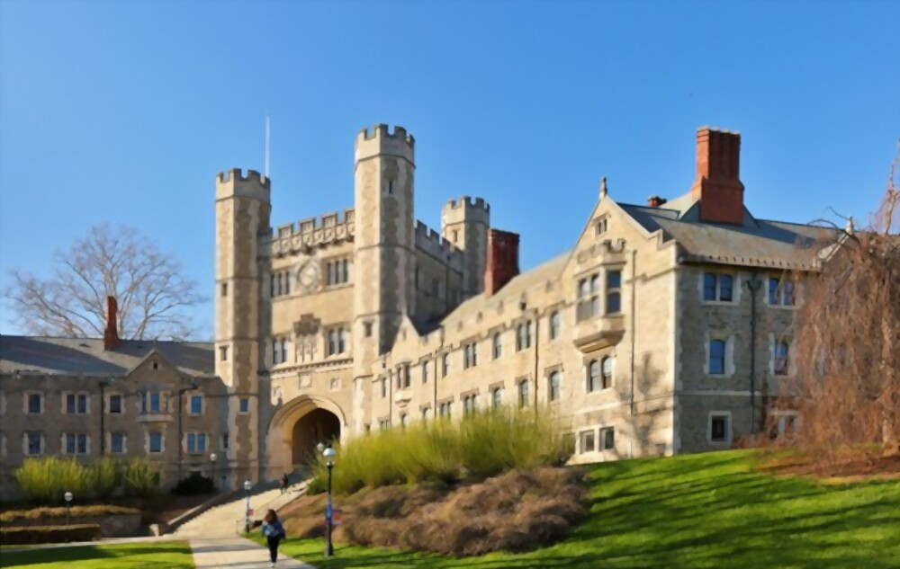 best mba colleges of world