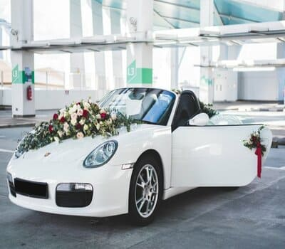 Idee Decoration Voiture Mariage.68 Idees Decoration Voiture Mariage En 2019 Femme D Or
