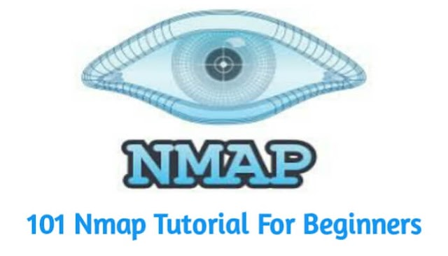 101 Nmap Tutorial : A Simple Guide For Beginners