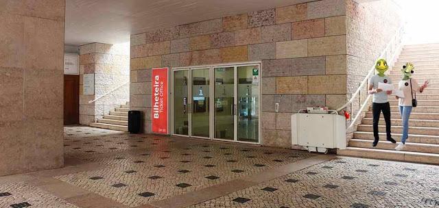 CCB Lisboa - Variações - Jardim Orfeu 10 de setembro