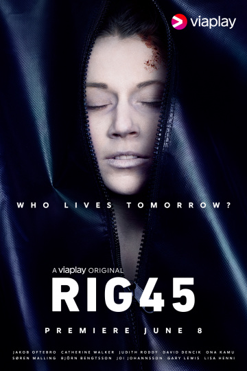 Rig 45 – Saioson 1 [Complete] [Streaming] [Telecharger]