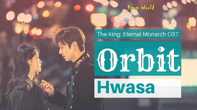 Ost part2 The king eternal monarch
