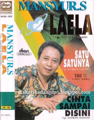Mansyur S Laela 1994
