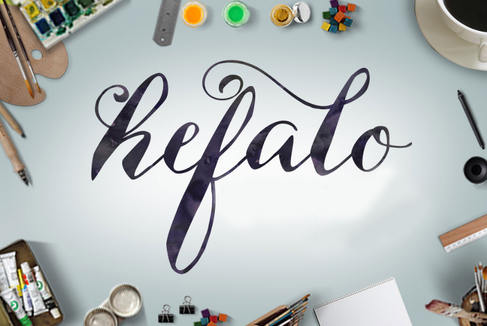free script fonts pdf download