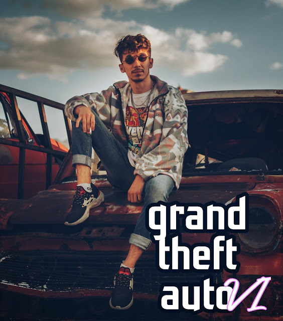 grand theft auto 6 leaks