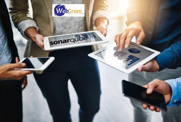 WEBGRAM, société informatique basée à Dakar-Sénégal, leader en Afrique, ingénierie logicielle, développement de logiciels, systèmes informatiques, systèmes d'informations, développement d'applications web et mobile, Qu'est-ce que SonarQube ?