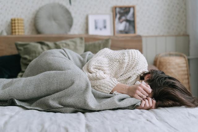 هل أعاني من القلق ام الاكتئاب؟