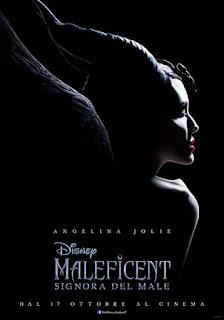 Maleficent 2: Mistress of Evil (2019)
