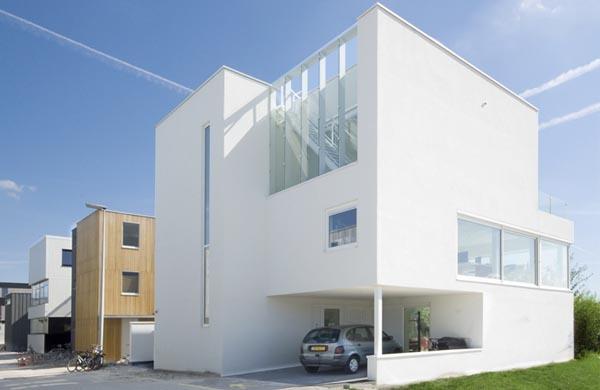 Villa Verbruggen Minimalism