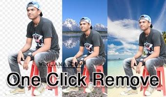 সর্বকালের শ্রেষ্ঠ ব্যাকগ্রাউন্ড রিমুভার - Background remover online easy perfect