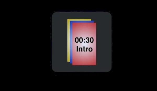 Best Interval Timer Apps Presentation Timer