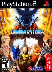 Anime War Budokai Tenkaichi 3 PS2 ISO (Ntsc) (Español) MF