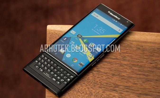 hp blackberry