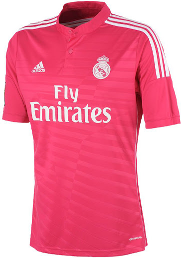 c9cacd96379 Real Madrid 14-15 Home, Away Kits + Yamamoto Dragon Third Kit ...