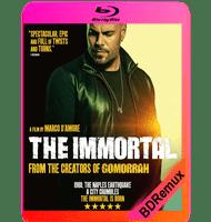 EL INMORTAL: UNA PELÍCULA DE GOMORRA (2019) BDREMUX 1080P MKV ESPAÑOL LATINO