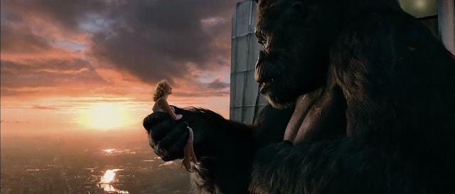 King Kong (2005) Telugu Dubbed Movie screen Shot5