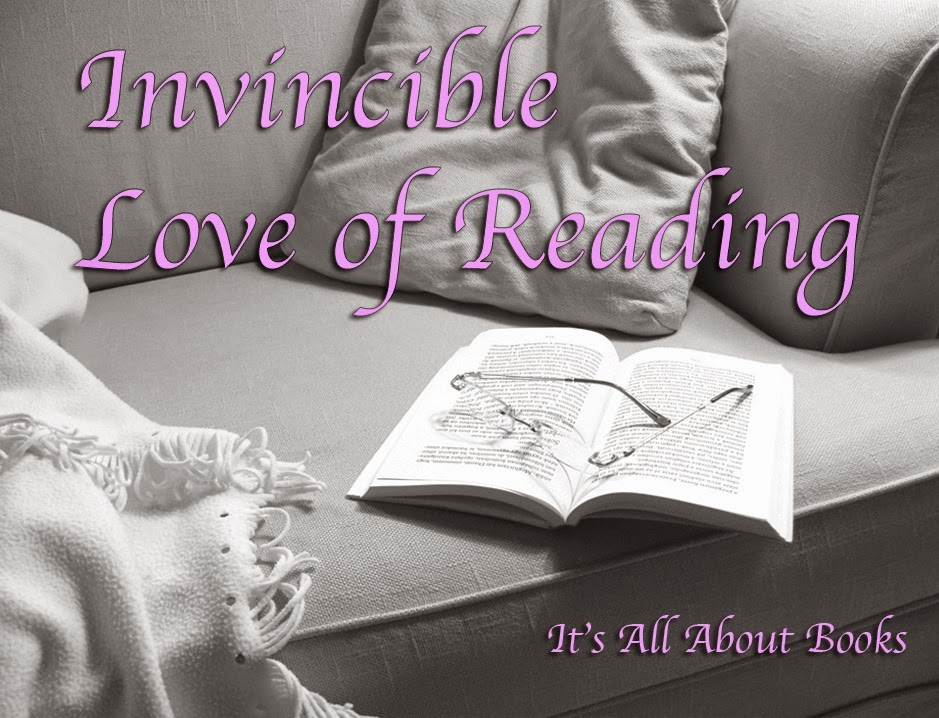 Invincible Love of Reading