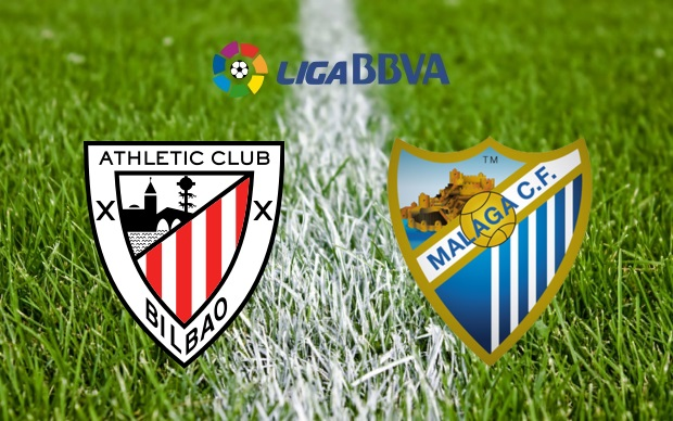 Athletic Bilbao vs Malaga - Highlights & Full Match