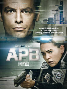 APB Temporada 1×01 Online