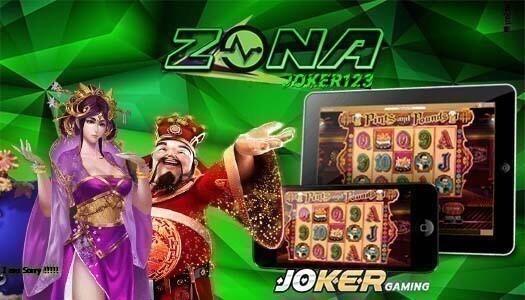 Agen Resmi Joker Gaming Game Slot Online