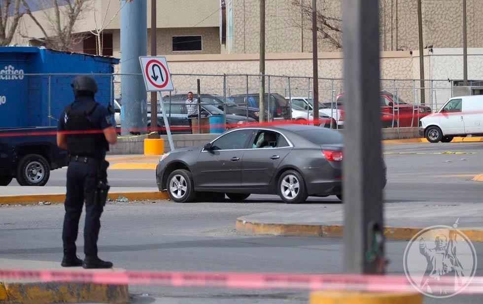 Atentado iba dirigido a jefe de Fiscalía en Chihuahua; ejecutaron a escolta y almacenista