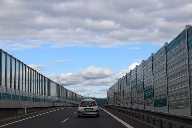 Viiden maan road trip – Itävalta, Unkari, Slovakia, Puola ja Tsekki 4