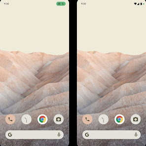 Android 12 first look by XDA developers