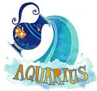 Hasil gambar untuk gambar zodiak aquarius