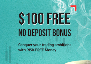 Fidelis Capital Markets $100 Forex No Deposit Bonus