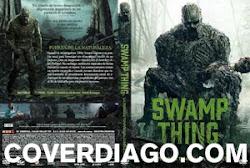 Swamp thing Temporada 1