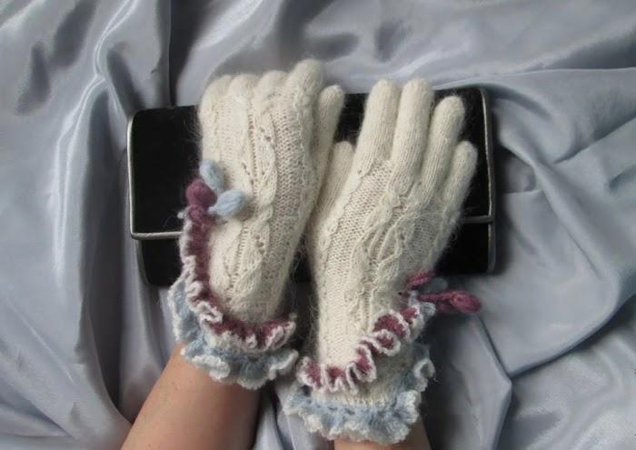 Заговори перчатки - и живи в достатке! Бабушкины денежные приметы и обряды