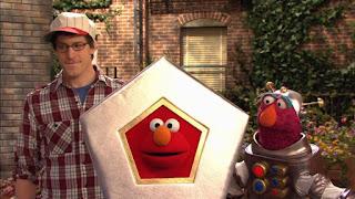 Sesame Street 4261
