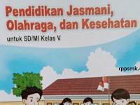 Download RPP PJOK SD kelas 1 2 3 4 5 6 Kurikulum 2013 Revisi 2017/2018 Semester Ganjil dan Genap | Rpp 1 Lembar