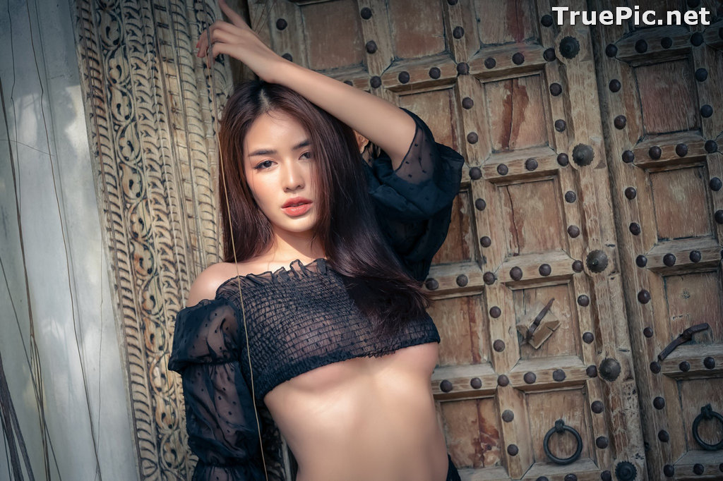 Image Thailand Model - Poompui Tarawongsatit - Beautiful Picture 2020 Collection - TruePic.net - Picture-10